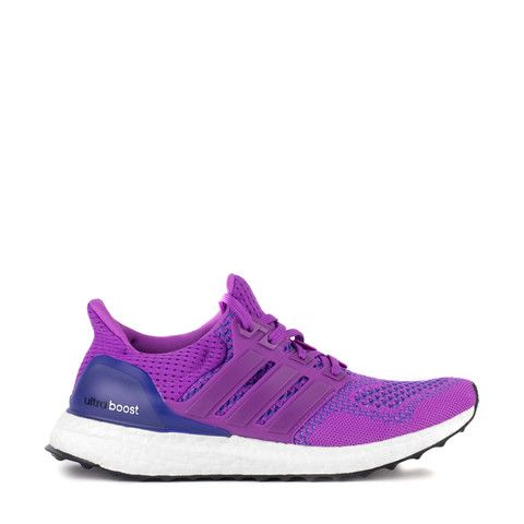 ADIDAS ULTRA BOOST WOMEN FLASH PINK B34051 | Solestop.com � Adidas Running  ShoesAdidas ...