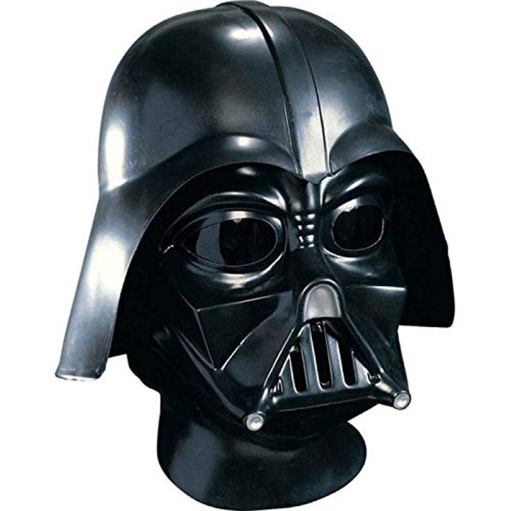 Rubies 34191 - Darth Vader Maske und Helm Set in 2020