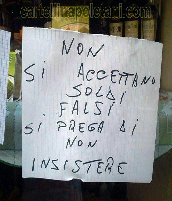 cartelli napoletani - Cerca con Google
