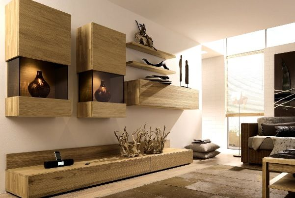 16 besten Modern Wall Shelves Design Ideas Bilder auf Pinterest ...