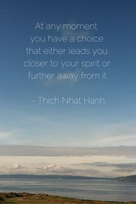 Image result for thich nhat hanh quotes on synchronicity