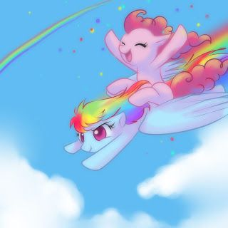 pony ride!Me and you?