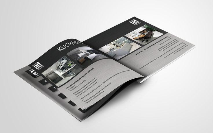 #logo  #corporate  #identity  #ci  #brochure  #gdansk  #advertising  #design  #layout  #aluminium  #catalogue  #print  #brandfactor  #agency #projekty #logo