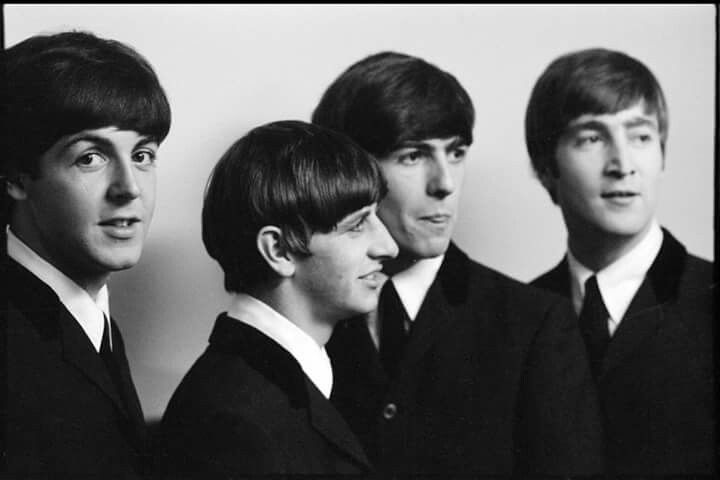 #thebeatleseightdaysaweek film premieres in London's Leicester Square. #ThrowbackThursday #TBT