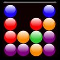 *Classic Bubble Breaker (free)* — Classic puzzle game, tap connected bubbles with same color to score. Try to score as higher As you can! Compete with others by the online score ranking system.