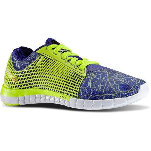 Reebok ZQuick Run City Series · Urban StyleUnisexCitiesMapReebok CrossfitRunning  ShoesPartnerAmazonLink