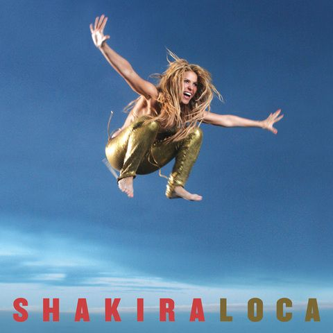 Shakira's hit Loca copied from Dominican songwriter - BelleNews.com