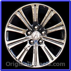 OEM 2009 Acura TL Rims - Used Factory Wheels from OriginalWheels.com #Acura #AcuraTL #TL #2009AcuraTL #09AcuraTL #2009 #2009Acura #2009TL #AcuraRims #TLRims #OEM #Rims #Wheels #AcuraWheels #AcuraRims #TLRims #TLWheels #steelwheels #alloywheels