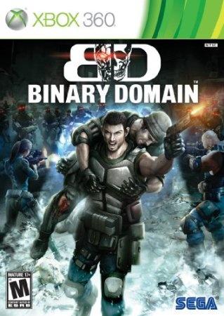XBOX 360 SEGA Binary Domain  $19.99 Your #1 Source for Video Games, Consoles & Accessories! Multicitygames.com