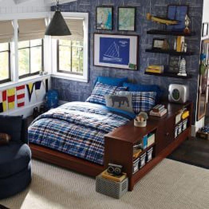 99 Modern Room Designs Ideas For Guys Bedroom Design Diy Boys