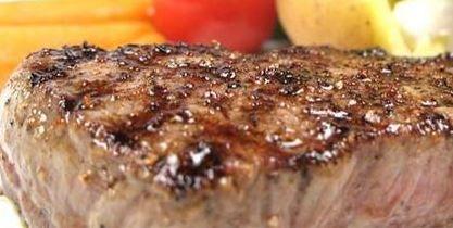 Bife de Avestruz é uma receita deliciosa para você que quer preparar uma carne diferente.