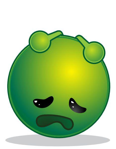 alien symbol emoticon: alien symbol emoticon