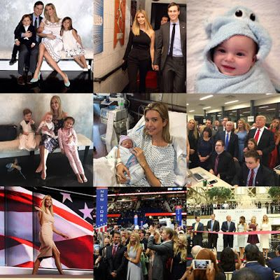 Ivanka Marie Trump: 2016 Was One Of The Most Eventful & Exciting Year Of My Life