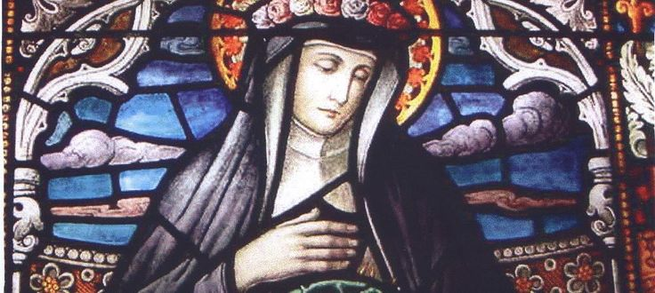 St. Rita of Cascia: Patron Saint of the Impossible | Get Fed | A Catholic Blog to Feed Your Faith