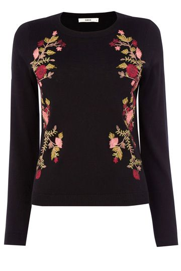THIS! Would be my new go-to sweater this fall/ winter...I'd love it so thread-bare it's not even funny!