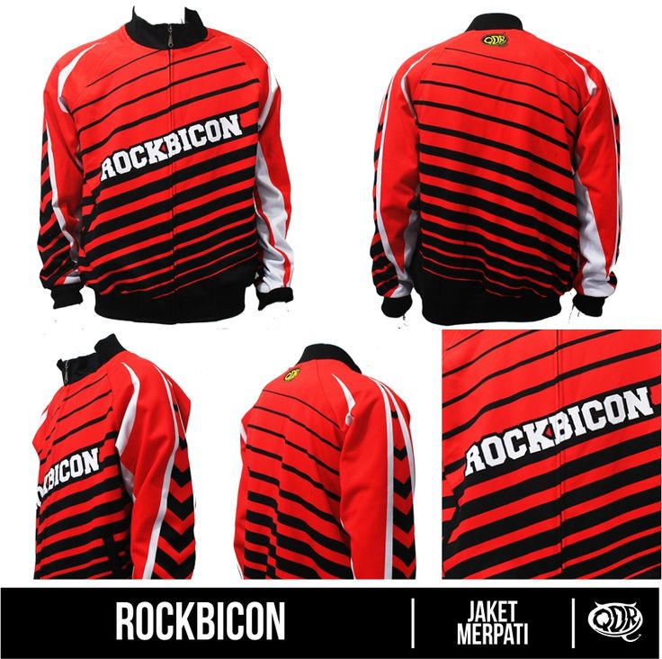Robicon (Jaket Merpati) Bahan: Dry-fit printing: sublimasi untuk pemesanan: BBM 543D3DBB Qdr online shop WA/LINE 081222970120