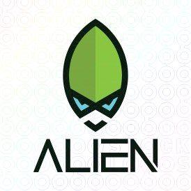 Alien+logo