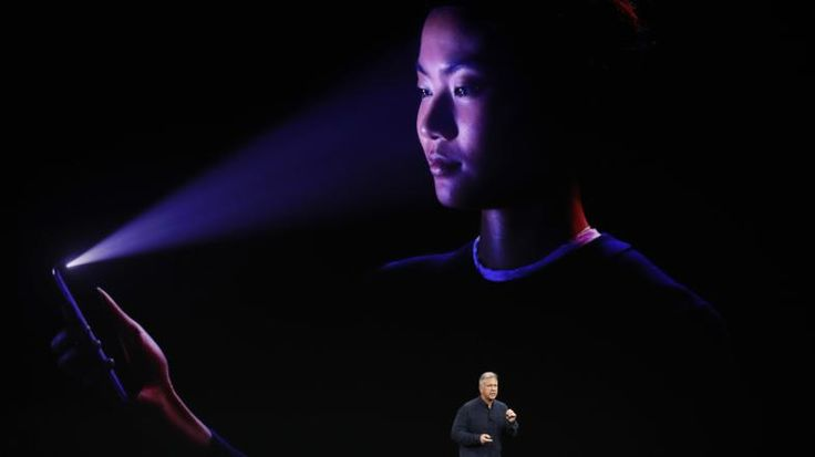 Ekspert: Dit iPhone-kamera lader app-udviklere belure dig   Viden   DR