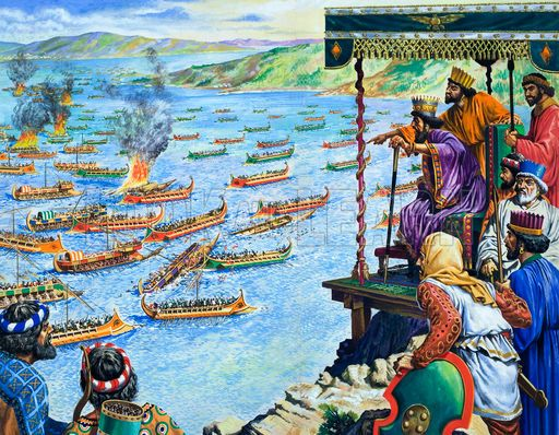 themistocles and the persian war essay Essay advice: writing the battle of marathon, role of miltiades3inter-war period: plataea and mycale5role and contribution of themistocles.