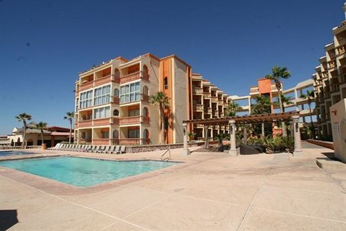 Puerto Penansco Playa Bonita Resort $95 night
