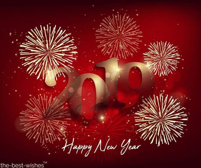Happy New Year 2021 Wishes Quotes Messages Best Images Happy New Year Happy New Year Wishes New Year Wishes