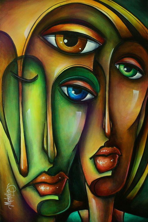 Urban Expressions by Michael Lang.