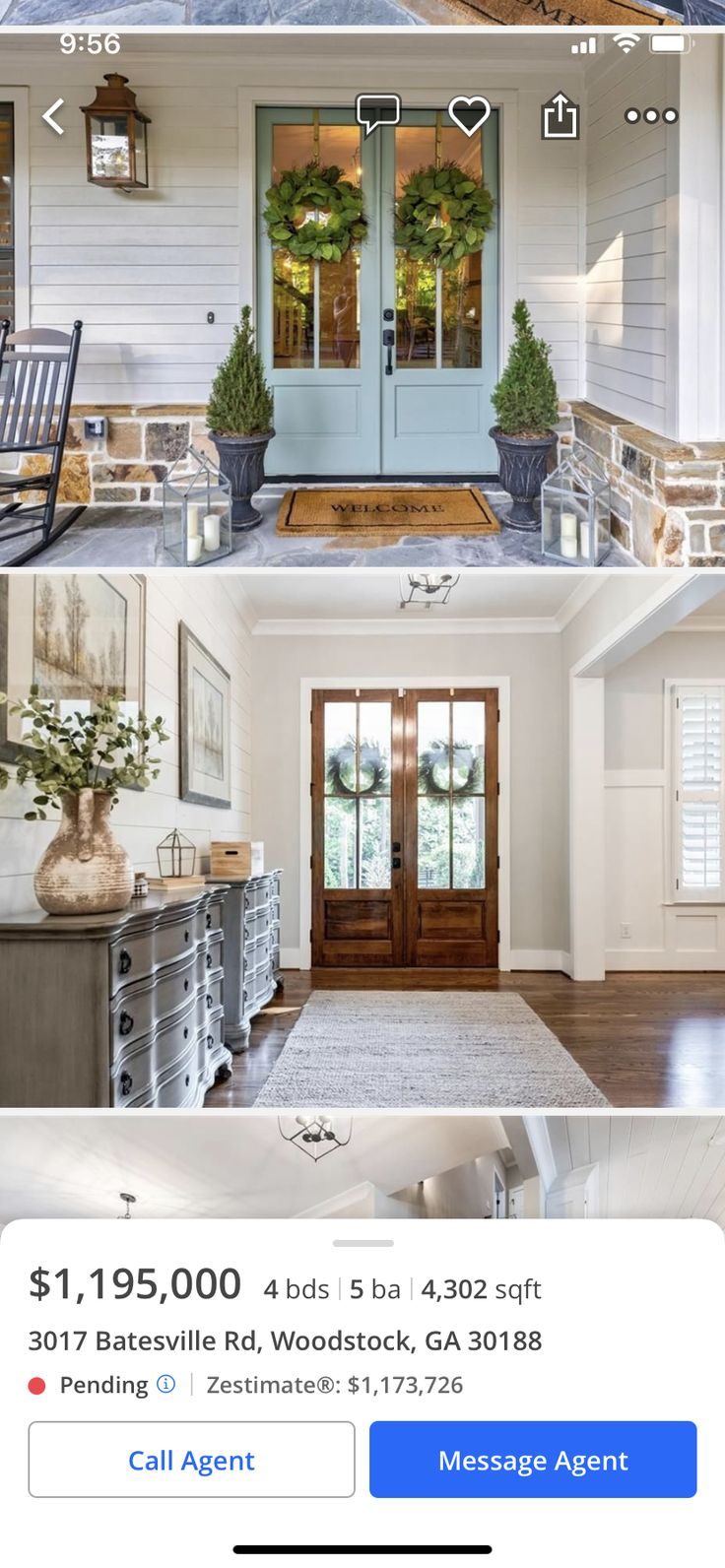 Exterior Of Mudroom Addition In Portland Oregon I Love The Porch: Pin On Doors