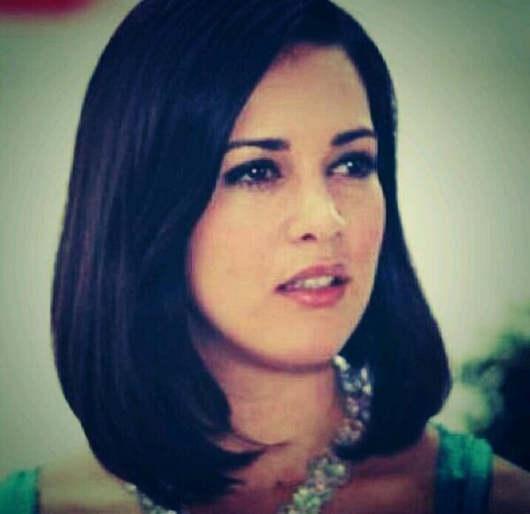 our queen #Monica #Spear mi bianca santillana