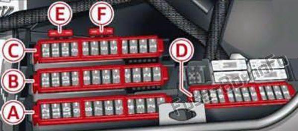 audi a6 fuse box diagram audi a6 s6  c7 4g  2012  2013  2014  2015  2016  2017  2018  audi a6 s6  c7 4g  2012  2013  2014