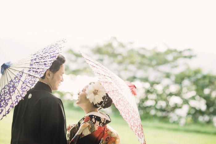 滋賀 琵琶湖(南) 関西シチュエーション別フォトギャラリー 和装・洋装前撮り、後撮り、披露宴撮影2次会撮影や各種記念撮影なども対応します