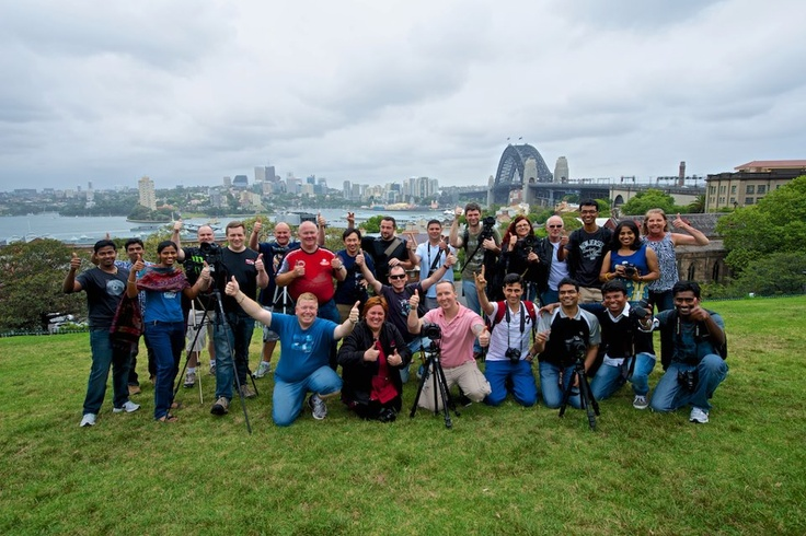 Hey Hot Spotters,    A big thank you to everyone that came a long to yesterdays photo-walk. It was fantastic to see and meet so many great people of various skill levels.    Am looking forward to seeing every ones photos of the event! =)