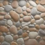 Veneerstone River Rock Gainsboro Flats 10 sq. ft. Handy Pack Manufactured Stone 97478 at The Home Depot - Mobile