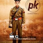 The 3rd motion poster of the Rajkumar Hirani's PK is out now. In the new poster Aamir Khan dressed in a Police uniform, PK once again surprised us with this look. The first two posters of the PK was quite different and the 3rd one is also unique. And most...