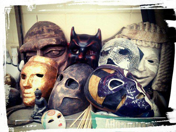 Алексей Злой mask