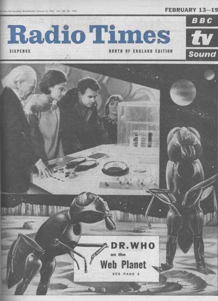 Radio Times (February, 1965)