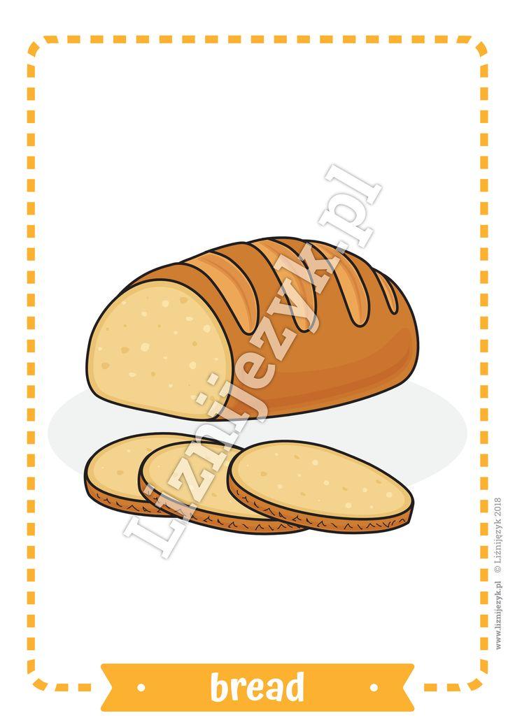 Food and drinks english flashcards flashcards