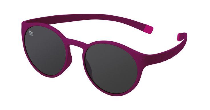 Ice-Watch Eyewear Winter collection 'Shadow'   Model: Mood - Cherry Pink Price: €69,95  www.facebook.com/IceWatchEyewearNL