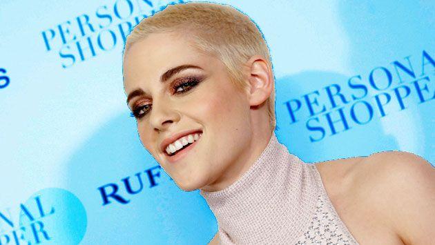 """Kristen Stewart: """"Ser bisexual no tiene nada de confuso"""""""
