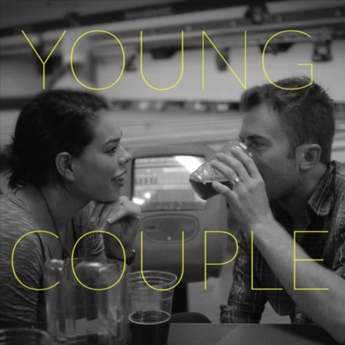 14 - Young Couple - Anytime Anywhere Rehearsal (Mike And Nic's Song) by mikemalarkey