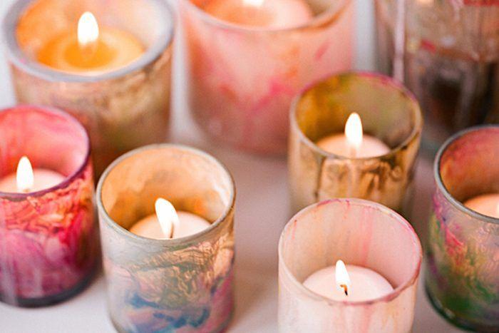 Ритуал со свечами на улучшение жизни с 9 по 15 апреля 2018 года.