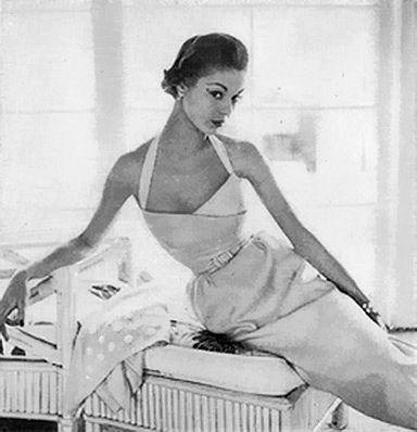 1950s Evening DressA Mini-Saia Jeans, Divas Vintage, Divination Jeans, 1950S, Vintage Fashion, Jeans Patchett, Fashion Favourite, Beautiful People, Vintage Style