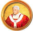 Papst Benedikt XVI. (Joseph Ratzinger) - Sämtliche offiziellen Dokumente