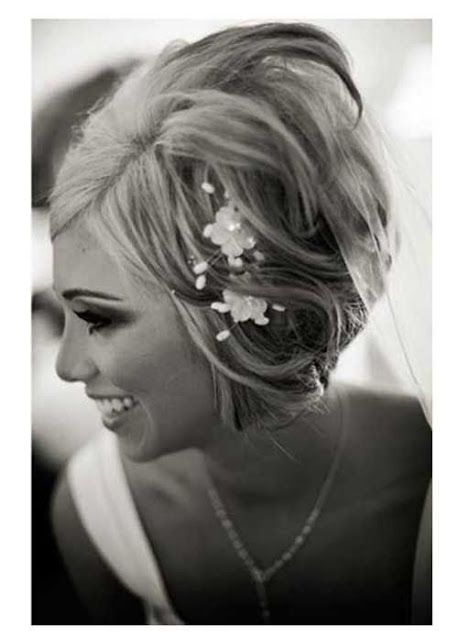 Awesome Bridal Bob Hairstyles!