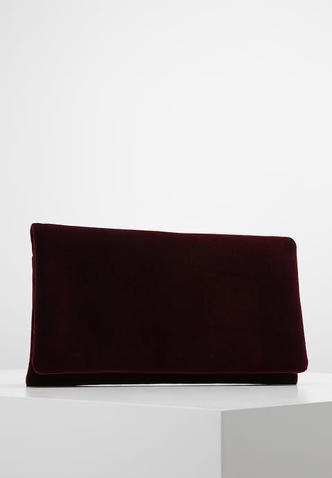 Abro Clutch - burgundy für 89,95 € (19.11.17) versandkostenfrei bei Zalando bestellen.