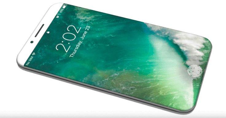 """iPhone-ul ce este așteptat în această toamnă s-ar putea numi """"iPhone Edition"""" și ar putea fi disponibil mai tarziu decât iPhone 7s și iPhone 7s Plus"""
