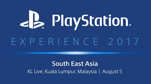 PlayStation Experience 2017 South East Asia set for August 5: Sony Interactive Entertainment Hong Kong has announced PlayStation Experience…
