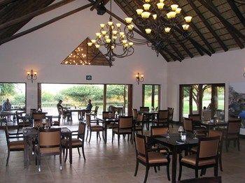 Lapeng Guest Lodge - Wedding Venue