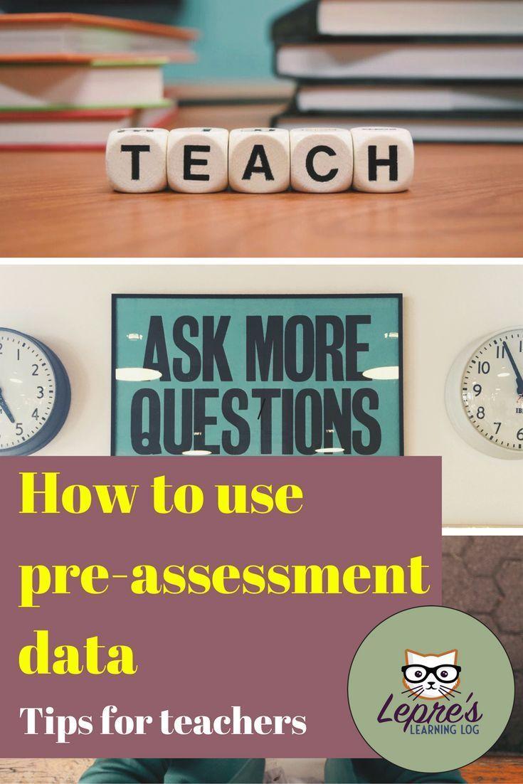 pre assessment ideas | pre assessment 7th grade | pre assessment strategies | pre assessment 8th grade | pre assessment activities |