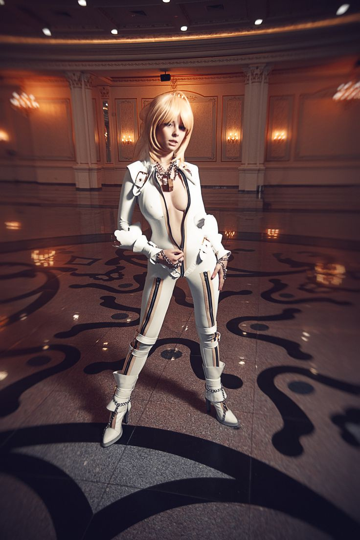 Coser/Model: Disharmonica (Helly von Valentine) |  Gallery: Cosplay Saber Bride |  Photographer: eZhika (Kak-Tam-Ee) |  Cosplay: Fate/Extra CCC |  Original: Fate/Stay Night |  Class: Saber Bride aka Nero Claudius Caesar Augustus Germanicus |  FateStayNight FateExtraCCC Fantasy Costume Sexy Photography |  #Disharmonica #Cosplay #Saber #FateStayNight #FateExtra #FateExtraCCC #Fantasy #Costume #Sexy #Photography |  Pin by @settimamas