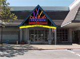 Century Northgate 15, movie theaters, marin county, marin modern, marin county mall, northgate mall, san rafael, ca